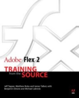 Adobe Flex 2: Training from the Source артикул 3914c.