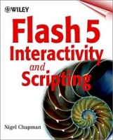 Flash 5 Interactivity and Scripting артикул 3923c.