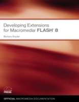 Developing Extensions for Macromedia Flash 8 артикул 3927c.
