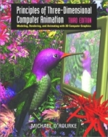 Principles of Three Dimensional Computer Animation артикул 3943c.