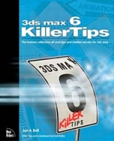 3ds max 6 Killer Tips артикул 3982c.